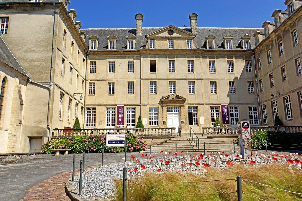 Normandy museums