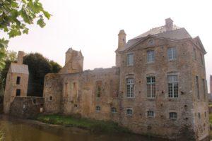 Chateau Gratot