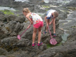 Normandy family friendly activities