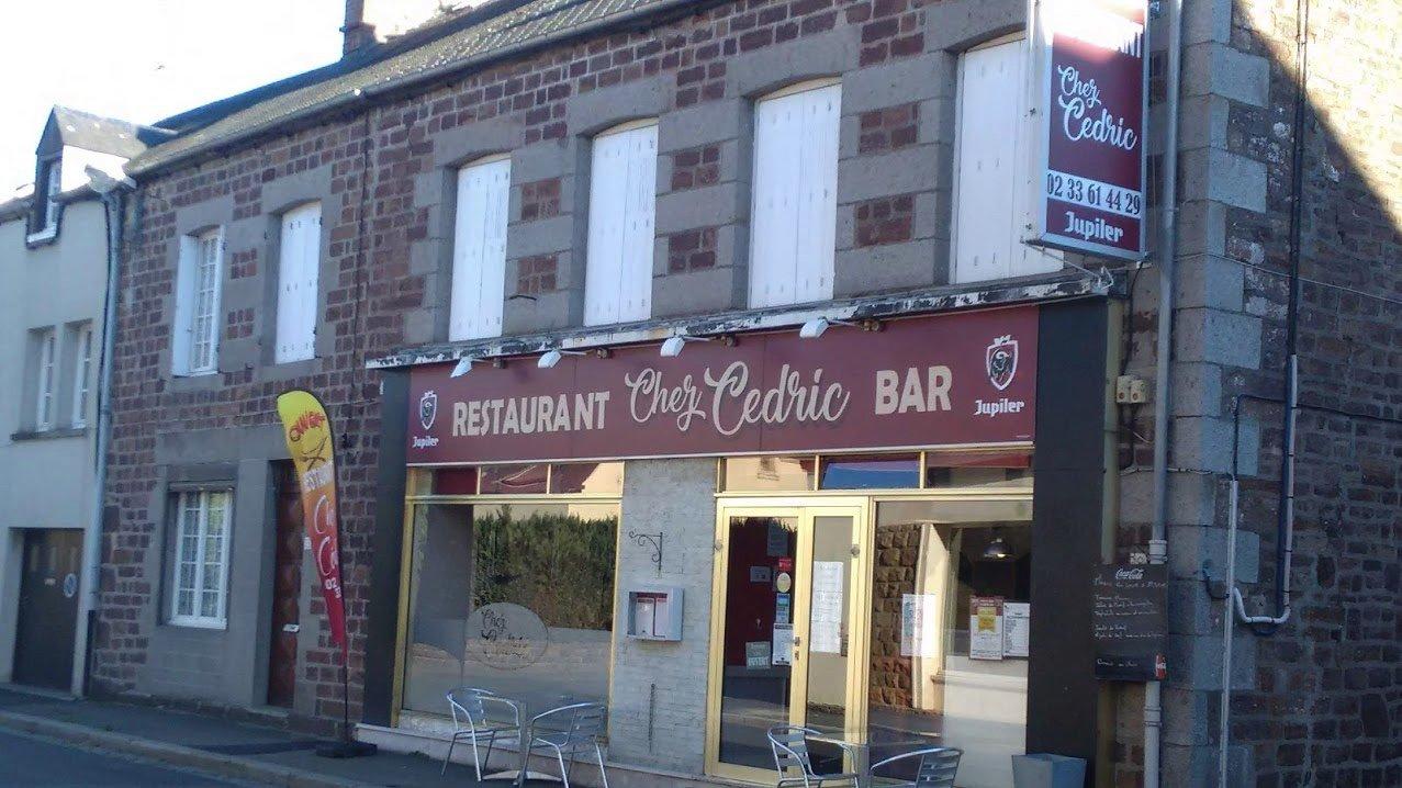 Chez Cedric in Gavray