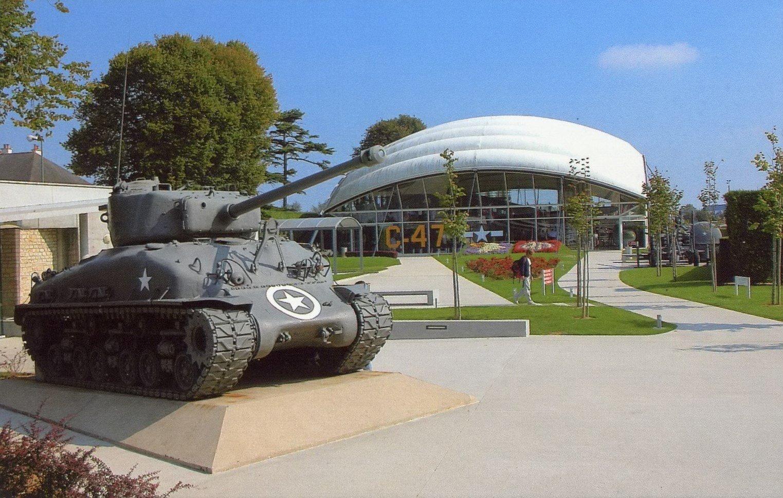 Normandy Airborne Museum