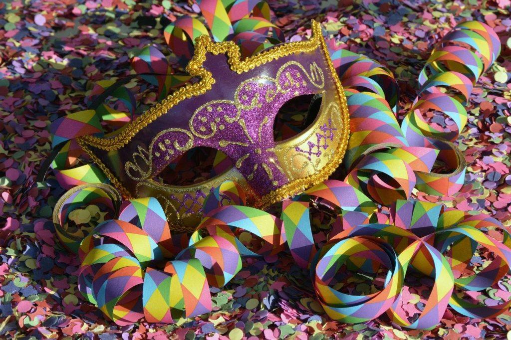 Granville's carnival
