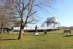 Pegasus Bridge and Memorial