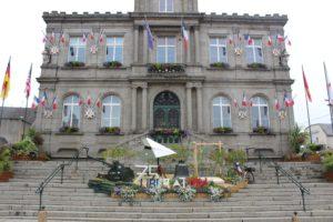 Villedieu Mairie