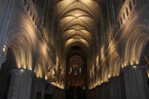 historic Bayeux